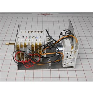 ASSY, TIMER---REPL BY 209 / 00107 / 00RP