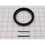 SEAL,RADIAL-TRPL LIP 80X100X10MM >>> REPLACES F100228