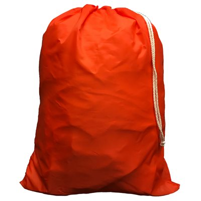 "Custom Nylon Pickup Laundry Bag 30"" X 40"" ( 50 Pcs )"