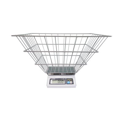 DIGITAL LAUNDRY 50LB SCALE W / DUAL DISPLAY